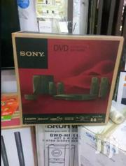 1000W 5.1-ch Sony DAV DZ350 DVD Home Theatre System | Audio & Music Equipment for sale in Nairobi, Nairobi Central