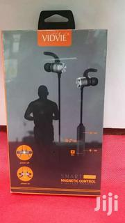 VIDVIE Sport Wireless Earphone BT820 Bluetooth / Headset / Handsfree | Headphones for sale in Nairobi, Nairobi Central