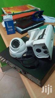 Full HD Indoor/Outdoor Night Vision Cctv Cameras | Security & Surveillance for sale in Busia, Bunyala West (Budalangi)