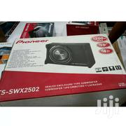 Pioneer Shallow Mount Cabinet Woofer Brand New In Shop | Vehicle Parts & Accessories for sale in Nairobi, Nairobi Central