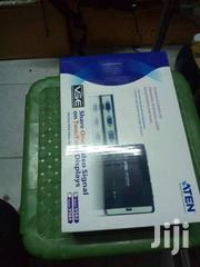 Vga Switch 2 Way | Computer Accessories  for sale in Nairobi, Nairobi Central