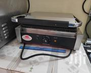 Industrial Press Grill | Restaurant & Catering Equipment for sale in Mombasa, Shanzu