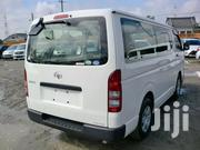 Toyota HiAce 2013 White | Buses & Microbuses for sale in Mombasa, Ziwa La Ng'Ombe
