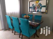Dinning Chairs Slip Covers | Home Accessories for sale in Mombasa, Tudor