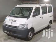 New Toyota Townace 2012 White   Cars for sale in Nairobi, Parklands/Highridge
