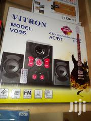 Vitron Bluetooth Subwoofer | Audio & Music Equipment for sale in Nairobi, Nairobi Central