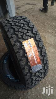 265/65/R17 Maxxis Tyres (Bravo 980 8PR) | Vehicle Parts & Accessories for sale in Nairobi, Nairobi Central