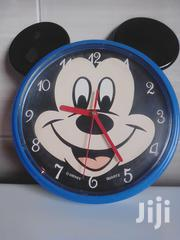 Mickey Mouse Clock | Home Accessories for sale in Nairobi, Kangemi