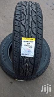 225/65/R17 Dunlop Tyres AT3 | Vehicle Parts & Accessories for sale in Nairobi, Nairobi Central