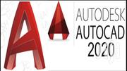 Autocad Autodesk 2020 | Software for sale in Nairobi, Nairobi Central