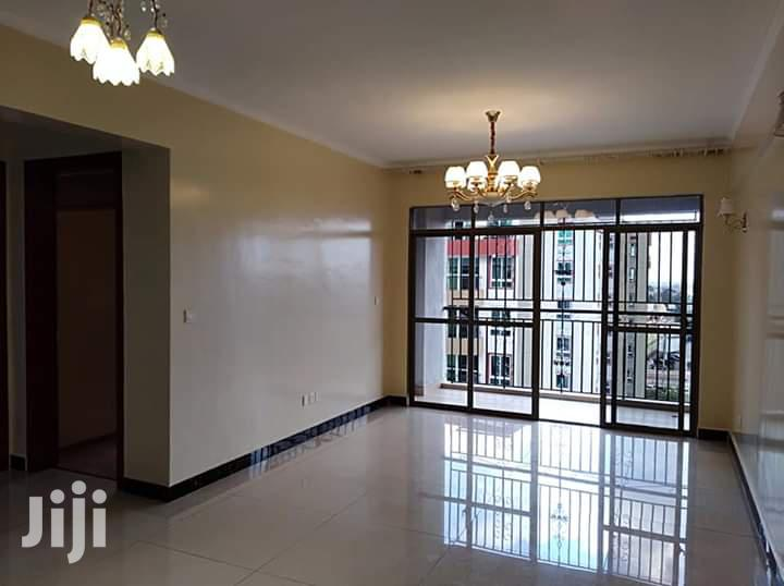 Executive 3br Newly Built Apartment to Let in Kilimani
