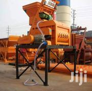 JS500 Commercial Concrete Mixer   Electrical Equipment for sale in Mombasa, Likoni