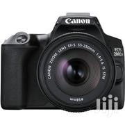 Canon 200D | Photo & Video Cameras for sale in Nairobi, Nairobi Central