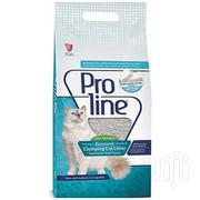 Proline Bentonite Clumping Cat Litter – Marseille Soap Scented 10L | Pet's Accessories for sale in Nairobi, Kahawa