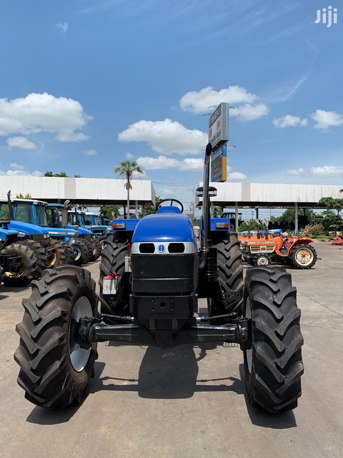 New Holland Tractors TB110 And TB 120 2WD And 4WD | Heavy Equipment for sale in Nairobi South, Nairobi, Kenya