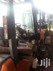 Forklift Different Models/Brands All In Petrol Engine ( Husnain ) | Heavy Equipment for sale in Nairobi, Nairobi South