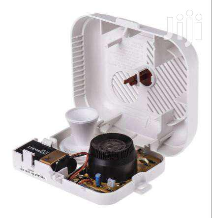Stand Alone Smoke And Gas Detector