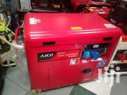 5kva Automatic Power Generator | Electrical Equipment for sale in Wajir, Township
