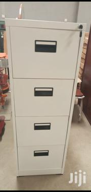 Office Cabinet 4drawer Metallic Free Delivery Call | Furniture for sale in Nairobi, Nairobi West