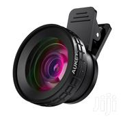 AUKEY Ora Camera Lens, 0.45x 140° Wide-angle Clip-on Lens For iPhone | Accessories for Mobile Phones & Tablets for sale in Nairobi, Parklands/Highridge