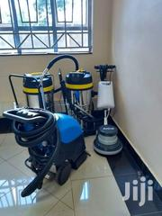 Floor Scrubber And Carpet Cleaner Machine | Manufacturing Equipment for sale in Nairobi, Nyayo Highrise