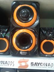 Sayona 1212BT Subwoofer | Audio & Music Equipment for sale in Nairobi, Nairobi Central