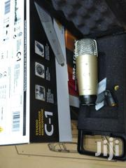Behringer C1 Studio Condenser Microphone | Audio & Music Equipment for sale in Nairobi, Nairobi Central