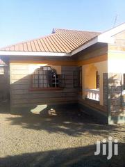 4 Bedroomed House Along Garissa Road Thika for Sale | Houses & Apartments For Sale for sale in Kiambu, Kamenu