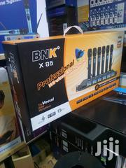 BNK X 85 6 IN 1 Wireless Mic | Store Equipment for sale in Nairobi, Nairobi Central