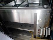 Commercial Food Warmer Bain Marie Electric With Shelf & Sliding Door | Restaurant & Catering Equipment for sale in Nairobi, Nairobi Central