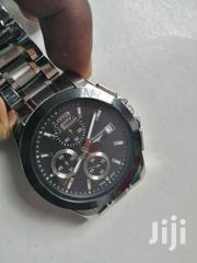 Black Longines Chronographe | Watches for sale in Nairobi, Nairobi Central