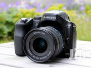 Samsung NX30 21MP Smart Touchscreen Wifi Nfc Digital Camera | Photo & Video Cameras for sale in Nairobi, Nairobi Central