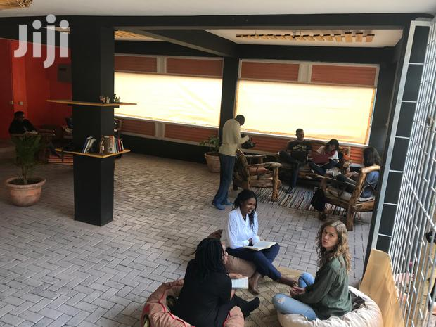 Archive: New Co-working Space In Kilimani