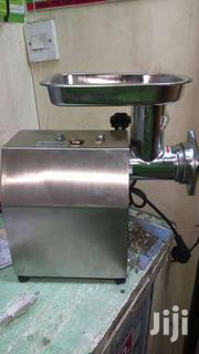 TK COMMERCIAL ELECTRIC MEAT GRINDER / MINCER Sausage Filler Maker 150k | Restaurant & Catering Equipment for sale in Nairobi, Nairobi Central