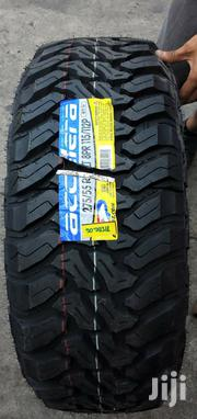 275/55/20 Radar Tyre's Is Made In Indonesia | Vehicle Parts & Accessories for sale in Nairobi, Nairobi Central