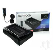 Car Amplified Underseat Subwoofer Kenwood KSC-SW11  150W Peak Power   Vehicle Parts & Accessories for sale in Nairobi, Nairobi Central