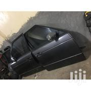 EX-UK Range Rover 4.4 V8 Vogue Driver And Passenger Doors | Vehicle Parts & Accessories for sale in Nairobi, Parklands/Highridge