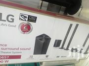LG LHD-657- Home Theatre System - 1000W - Black | Audio & Music Equipment for sale in Nairobi, Nairobi Central