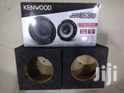 """Kenwood 6 Car Door Speakers S1666 With Cabinet 6"""" Inch 300w Peak""""   Vehicle Parts & Accessories for sale in Nairobi, Nairobi Central"""