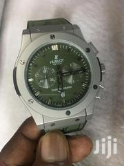 Green Hublot Watch | Watches for sale in Nairobi, Nairobi Central