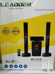 Leader Home Theater System 3.1 | Audio & Music Equipment for sale in Nairobi, Nairobi Central