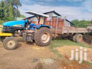 Tractor TS 90 New Holland For Sale | Heavy Equipment for sale in Kisumu, North Nyakach