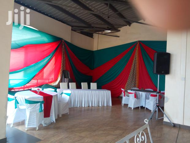 Event Centers And Venues And Seats For Hire