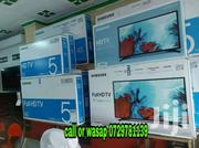 43 SAMSUNG Smart TV Full Wi-fi Access. Pay Upon Delivery Today"