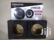 """Kenwood 6 Inch Car Door Speakers 300w Peak Power With Cabinet 6 Inch""""   Vehicle Parts & Accessories for sale in Nairobi, Nairobi Central"""