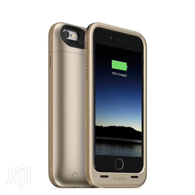 Archive: Mophie Juice Pack Plus, Protective Mobile Battery Case for iPhone 6/6s
