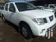 Nissan Navara 2011 White | Cars for sale in Nairobi, Roysambu