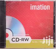 Imation Cd Rw | CDs & DVDs for sale in Nairobi, Nairobi Central