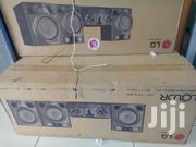 Brand New Lg Hifi System 720 Watts At 29000 | Audio & Music Equipment for sale in Nairobi, Nairobi Central
