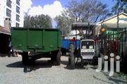 Agriculture/Civil Work Tipping Trailers Single Axle Double Wheel   Farm Machinery & Equipment for sale in Nairobi, Nairobi South